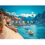 10  DAYS 9 NIGHTS BALKAN 3 COUNTRIES