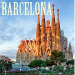 5 DAYS 4 NIGHTS BARCELONA