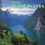 7 DAYS 6 NIGHTS CAPITALS OF SCANDINAVIA (2-TO-GO SUMMER PACKAGE)