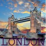 5 DAYS 4 NIGHTS LONDON
