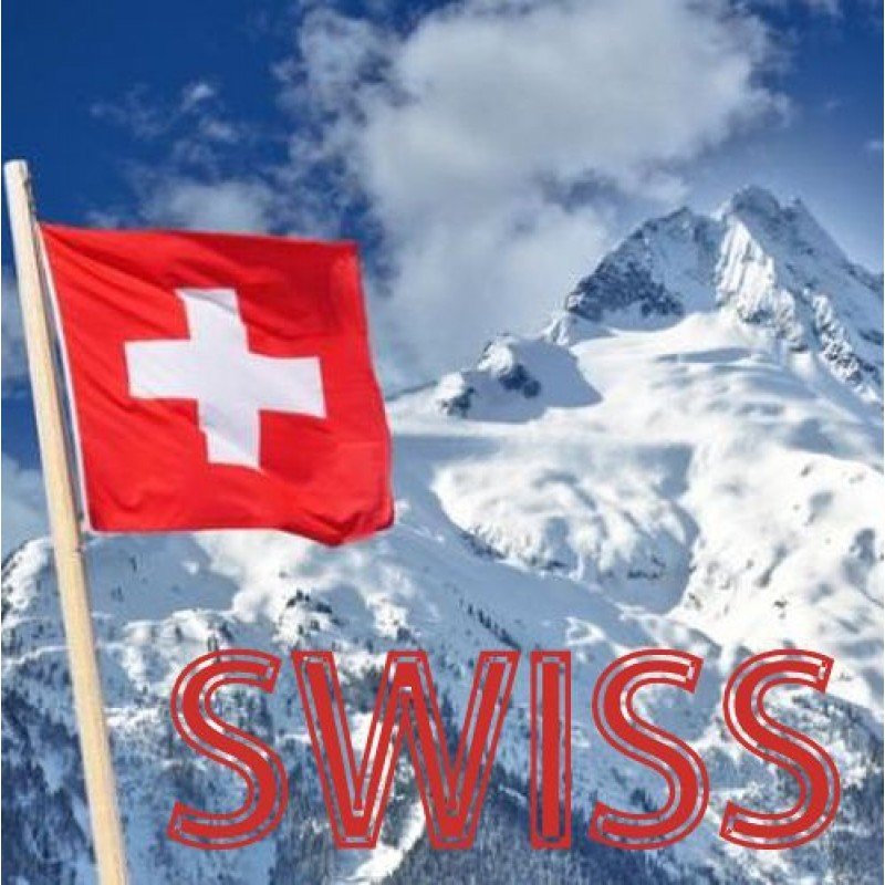 8 DAYS 7 NIGHTS DISCOVER SWITZERLAND  (2-TO-GO WINTER PACKAGE)