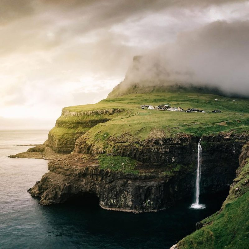 7 DAYS 6 NIGHTS FAROE ISLAND