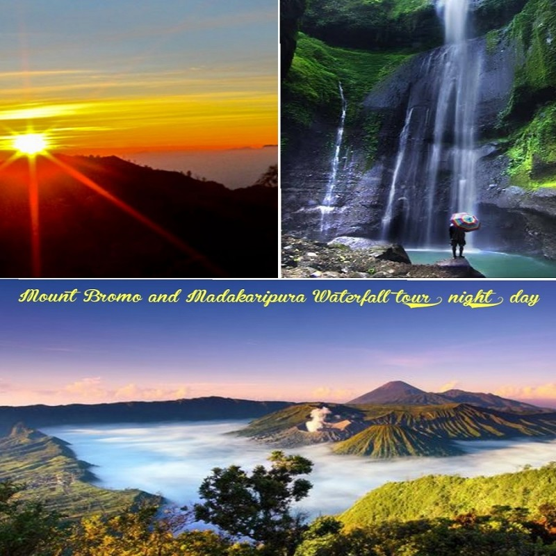 4 DAYS 3 NIGHTS BROMO SURABAYA