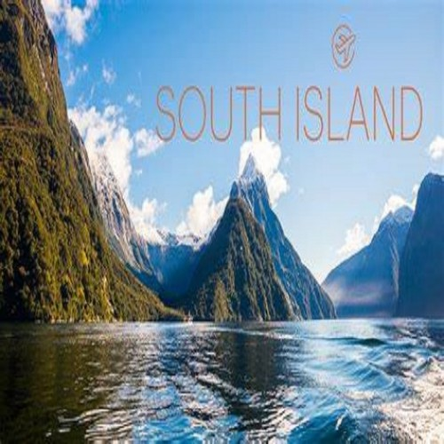 5 DAYS 4 NIGHTS SOUTH ISLAND NEW ZEALAND