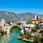 6 Days 5 Nights Macedonia / Albania / Montenegro / Croatia / Bosnia