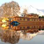 8 Days 7 Nights Golden Triangle / Kashmir Muslim Tour