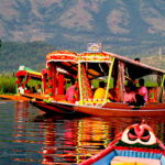 6 Days 5 Nights Golden Triangle / Kashmir Muslim Tour