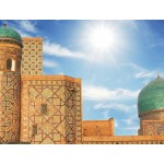 7 Days 6 Nights Uzbekistan