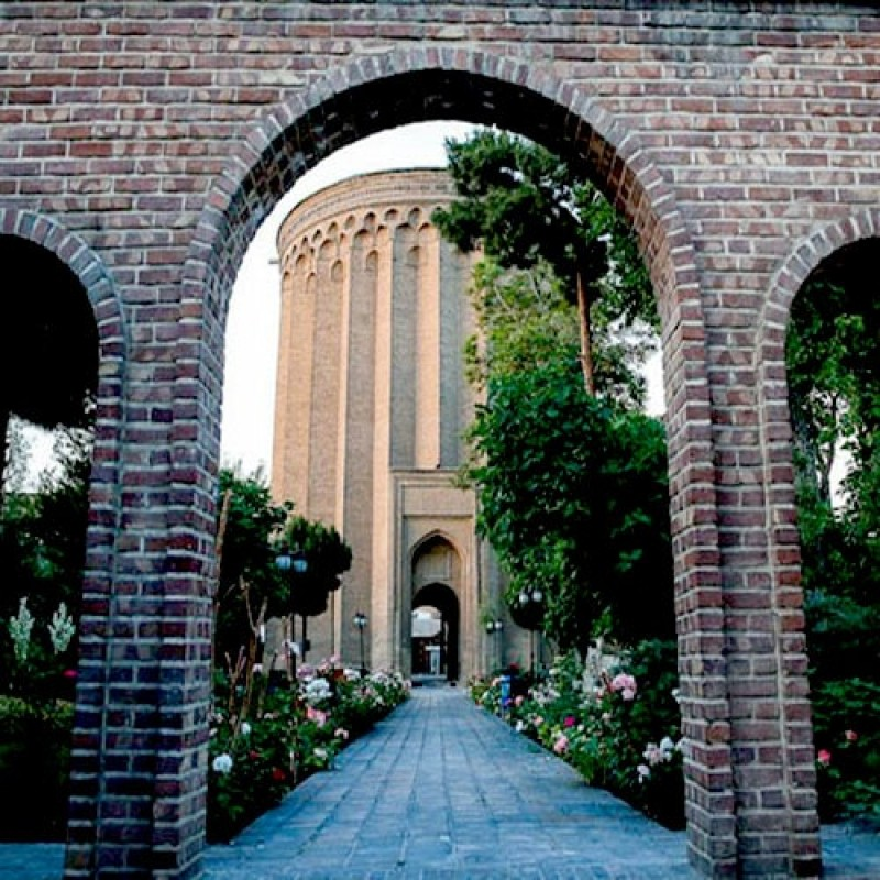 9 DAYS 6 NIGHTS IRAN CLASSIC TOUR