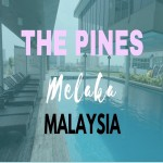 2 DAYS 1 NIGHTS THE PINES, MALACCA