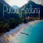 3 DAYS 2 NIGHTS PULAU REDANG
