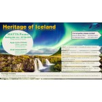 5 DAYS 4 NIGHTS HERITAGE OF ICELAND