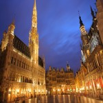 14 DAYS 13 NIGHTS GRAND EUROPE CITIES (2 TO GO WINTER PACKAGE)
