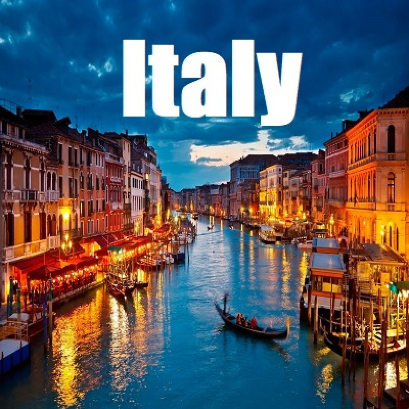 10 DAYS 9 NIGHTS BEST OF ITALY & SWITZERLAND ( 2-TO-GO WINTER PACKAGE)