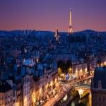 6 DAYS 5 NIGHTS LONDON & PARIS BONANZA (2 TO GO WINTER PACKAGE)