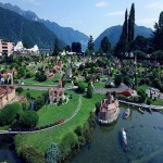 6 DAYS 5 NIGHTS LUXURY SWISS AT A GLANCE (2-TO-GO WINTER PACKAGE)