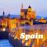 8 DAYS 7 NIGHTS GLAMOUR OF SPAIN  ( 2-TO-GO SUMMER PACKAGE)