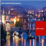 5 DAYS 4 NIGHTS SURPRISING EASTERN EUROPE (2-TO-GO SUMMER PACKAGE)
