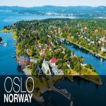 6 DAYS 5 NIGHTS DISCOVER SCANDINAVIA (2-TO-GO SUMMER PACKAGE)