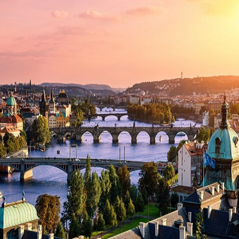 7 DAYS 6 NIGHTS GLANCE OF EUROPE  (2 TO GO WINTER PACKAGE)