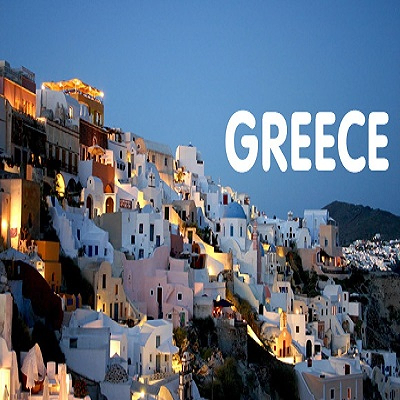 7 DAYS 6 NIGHTS GLAMOURS OF GREECE  (2-TO-GO SUMMER PACKAGE)