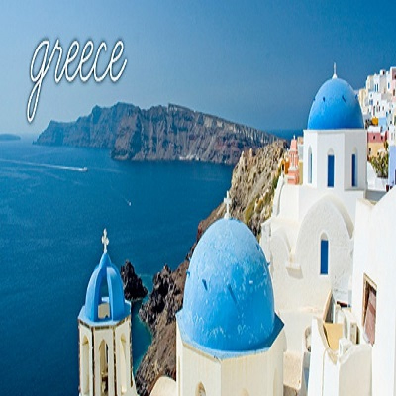 8 DAYS 7 NIGHTS CAPTIVATING GREECE  (2 TO GO WINTER PACKAGE)