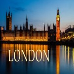 5 DAYS 4 NIGHTS LONDON