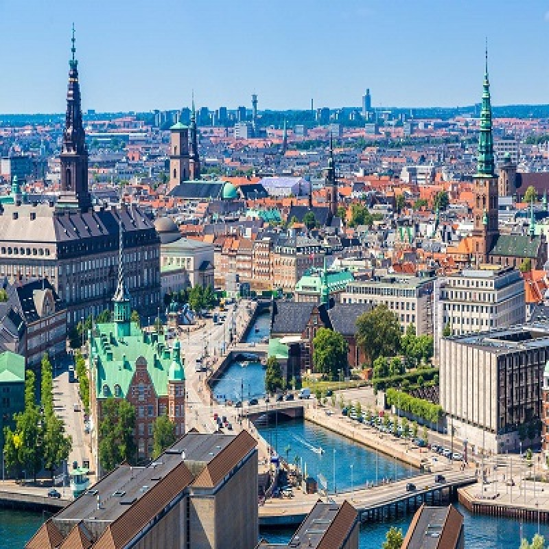 7 DAYS 6 NIGHTS CAPITALS OF SCANDINAVIA (2 TO GO WINTER PACKAGE)