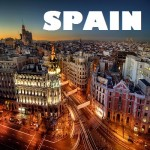 6 DAYS 5 NIGHTS SPAIN EXPERIENCE (2 TO GO WINTER PACKAGE)
