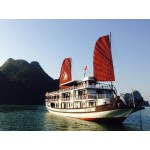 4 Days 3 Nights Hanoi / Halong