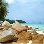 3 Days 2 Nights D'Coconut Resort, Pulau Besar