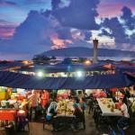 4 Days 3 Nights Kinabalu Park Tour / Poring Hot Spring / Sapi Island (Shangri-La Hotel)