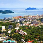 3 Days 2 Nights City Tour / Poring Hot Spring (Kinabalu Daya Hotel)