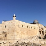 8 Days 6 Nights Amman / Baitulmaqdis