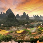5 Days 4 Nights Guilin Muslim Tour