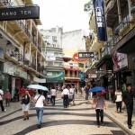 4 Days 3 Nights Hong Kong / Macau Overnight (Newton Place Hotel)