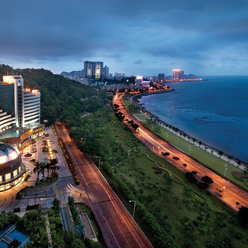 5 Days 4 Nights Hong Kong / Shenzen / Zhuhai / Macau Overnight (Newton Place Hotel)
