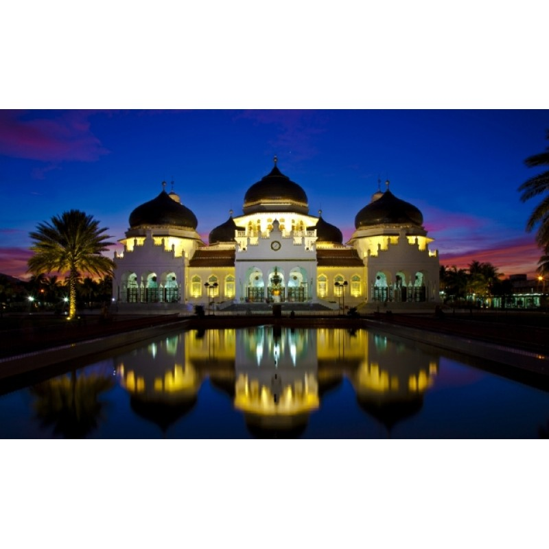 3 DAYS 2 NIGHTS ACEH
