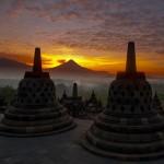 3 Days 2 Nights Borobudur ( 3 Star Hotel )