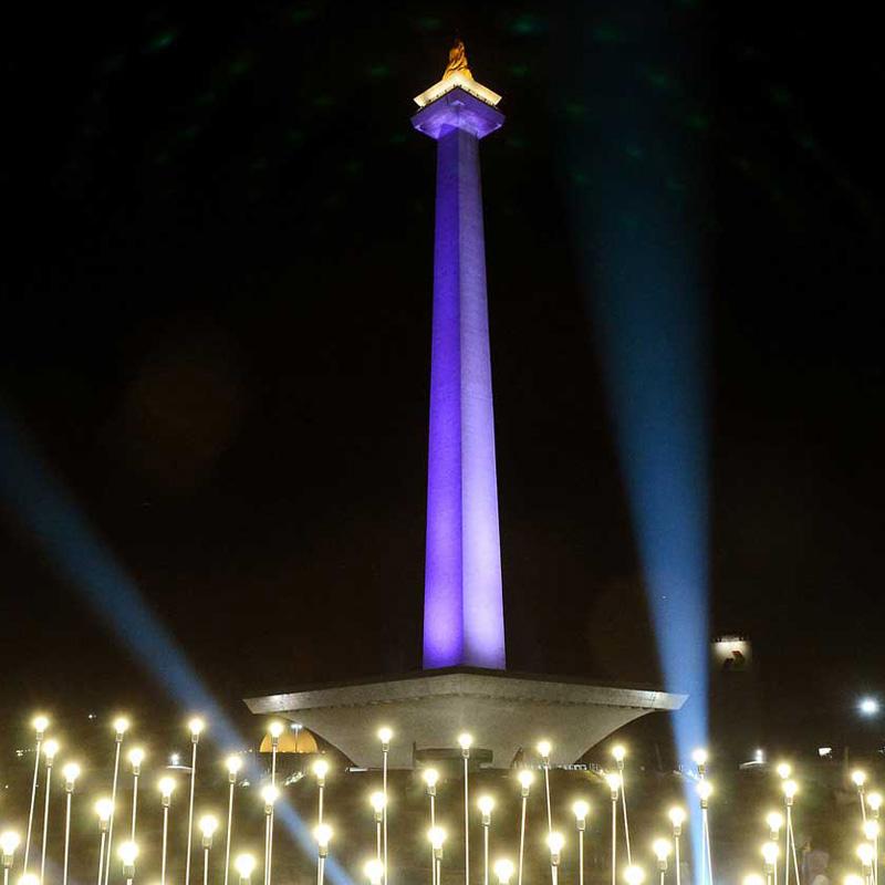 4 Days 3 Nights Jakarta Bandung