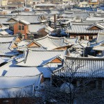 6 Days 5 Nights Korea Winter
