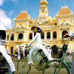 4 Days 3 Nights Ho Chi Minh Package