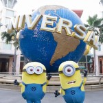 3 Days 2 Nights Universal Studio Singapore